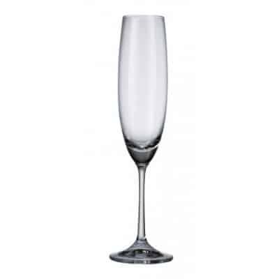 Poháre Bar Glass 250 ml set 6 kusov
