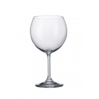Poháre Klar Glass 460 ml set 6 kusov