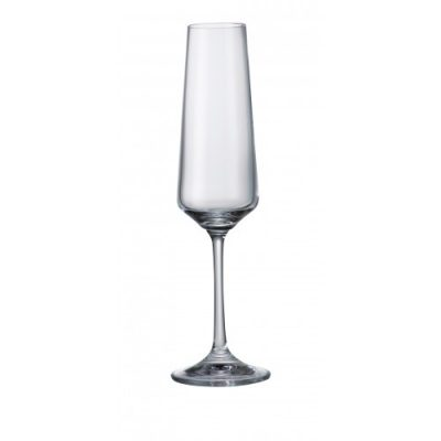 Poháre Nao Glass 160 ml set 6 kusov