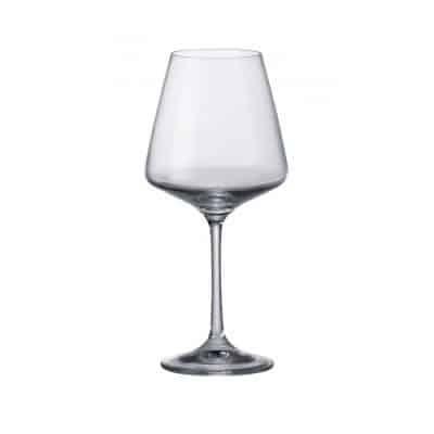 Poháre Nao Glass 360 ml set 6 kusov
