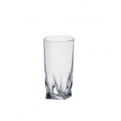 Pohár Quad Glass set 350 ml