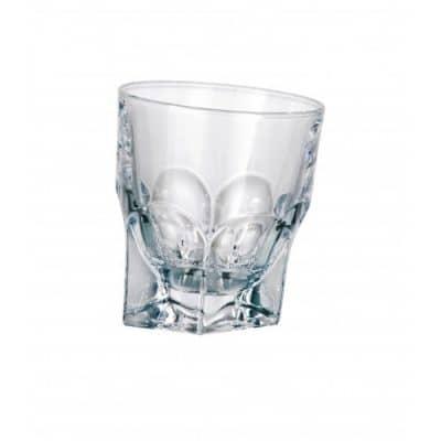 Pohár Aca Whisky Set Glass 320 ml