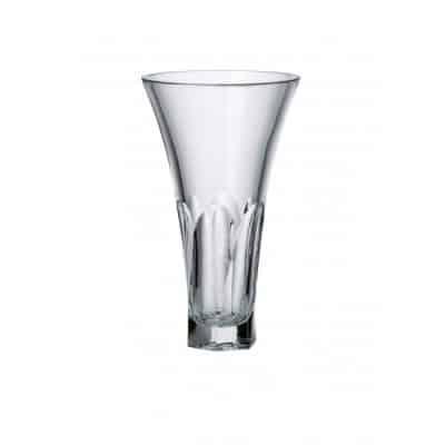 Krištáľová váza Apo Vase 30,5 cm