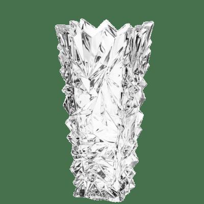 Krištáľová váza Gla vase 30,5 cm