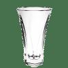 Krištáľová váza Tria vase 30 cm