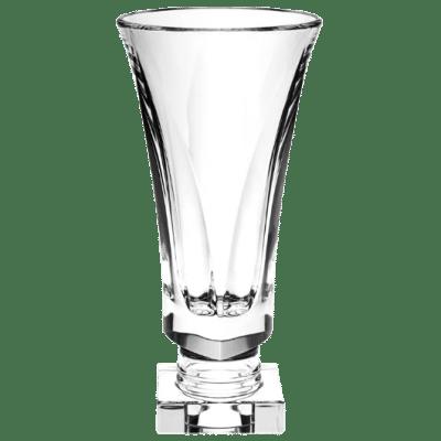 Krištáľová váza Tria ftd vase 37,5 cm