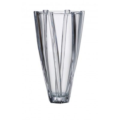 Krištáľová váza Infi Vase 35,5 cm