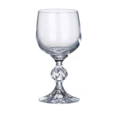 Poháre Klaud Glass 190 ml set 6 kusov