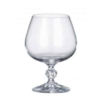 Poháre Klaud Glass 250 ml set 6 kusov
