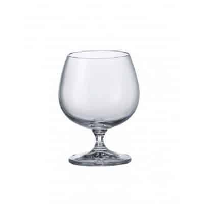 Poháre PoLaur Glass 250 ml set 6 kusov
