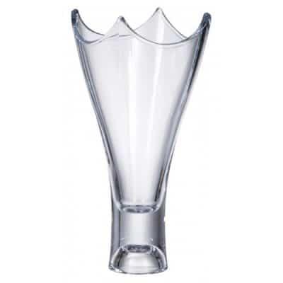 Krištáľová váza Mis Vase 36 cm