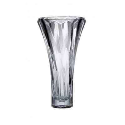 Krištáľová váza Pic Vase 35,5 cm