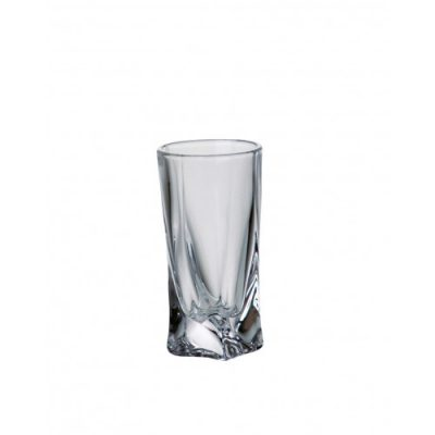 Pohár Quad Glass set 50 ml