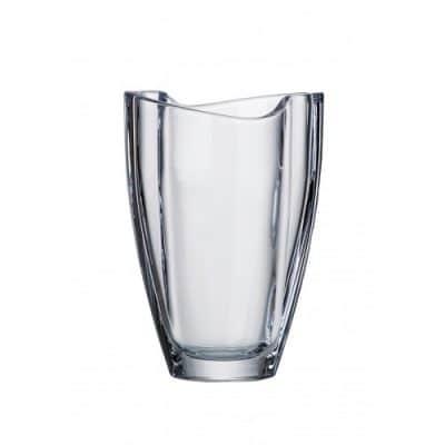 Krištáľová váza Smi Vase 23 cm