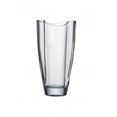 Krištáľová váza Smi Vase 28 cm